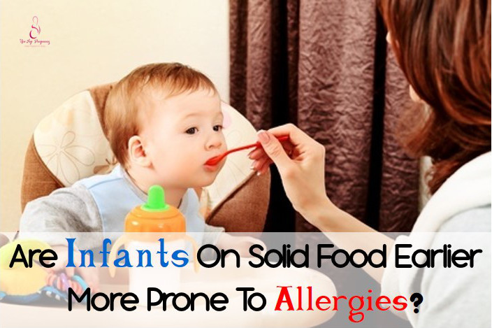 babies with allergies