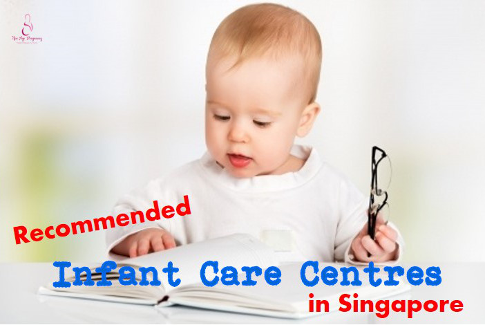 choosing an infant care centre for your child