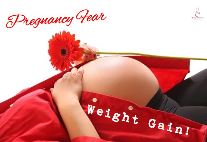 gaining too much weight during pregnancy