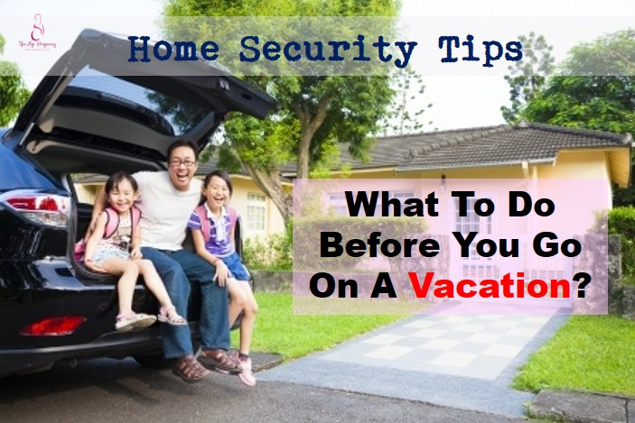home security tips for families