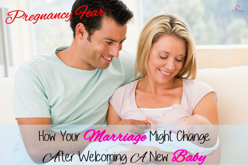 pregnancy fear