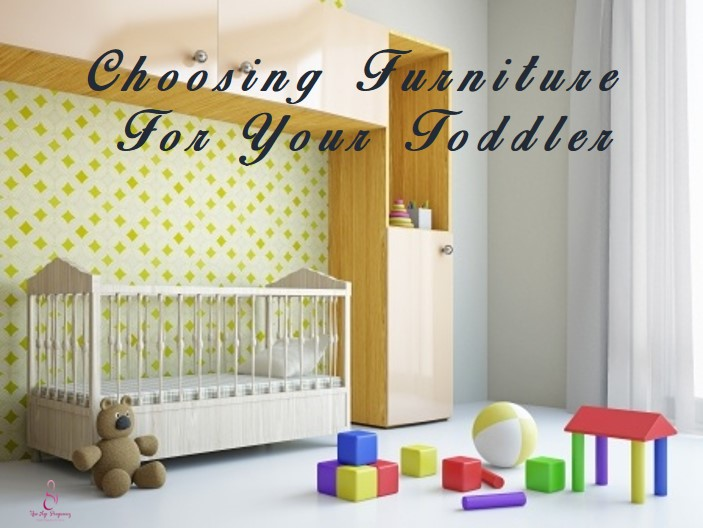 choosing furniture for your child