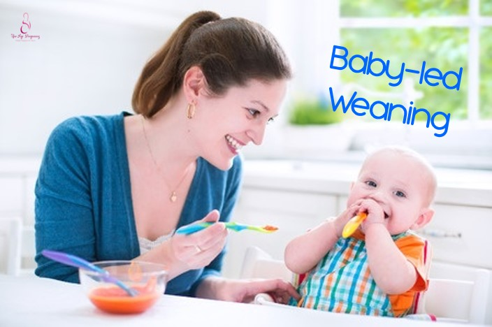 tips for weaning your child