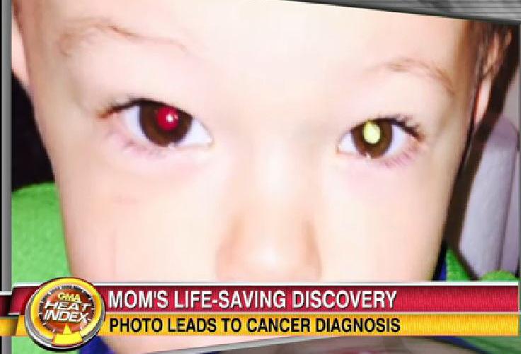 snapshot turns out to be lifesaving photo