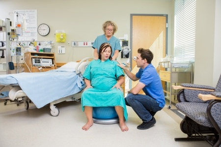 Unexpected Problems That Can Arise During Labour
