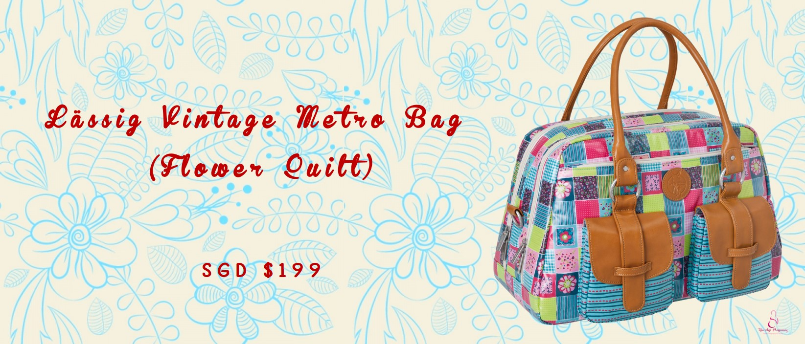 where to get diaper bag in Singapore