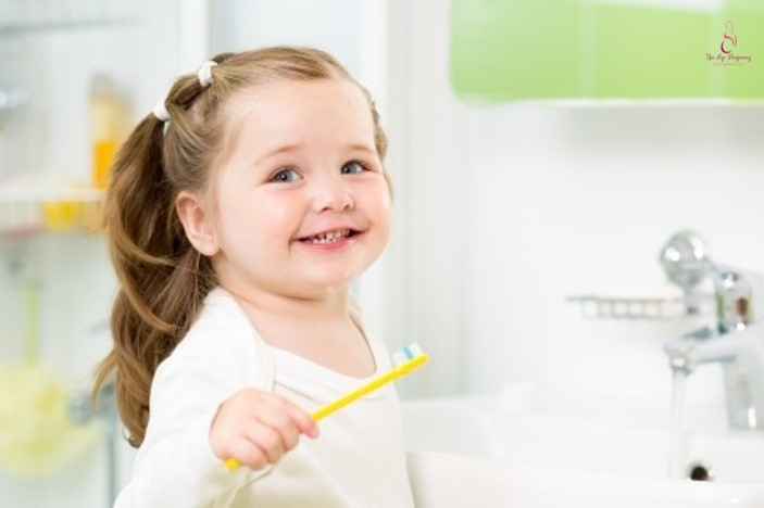 tips to care for your baby's teeth