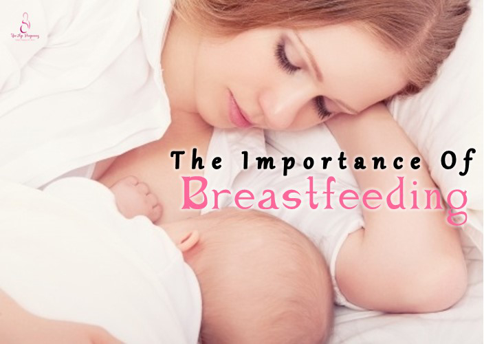 importance of breasfeeding Latest news and research breakthroughs on importance of breastfeeding last updated on mar 01, 2018 with over 370 news and research items available on the subject freely download - 'importance of breastfeeding news widget.