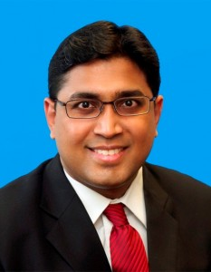 Dr. Kannan Kaliyaperumal, Orthopaedic Surgery