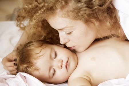 how to help baby sleep soundly