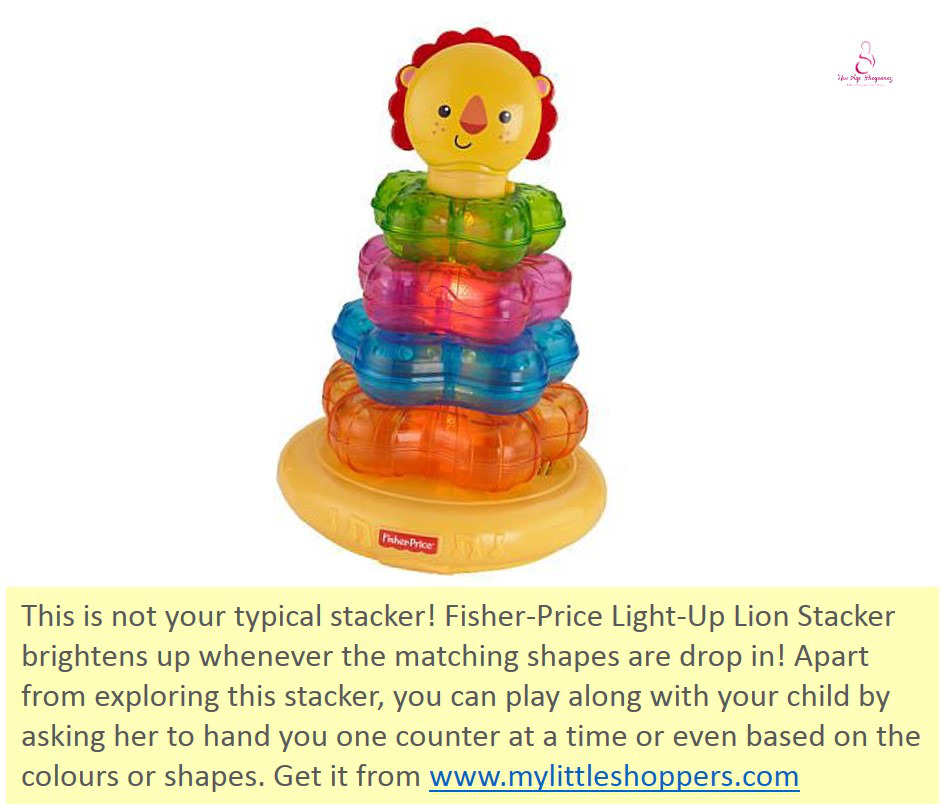 educational toys to get for your baby