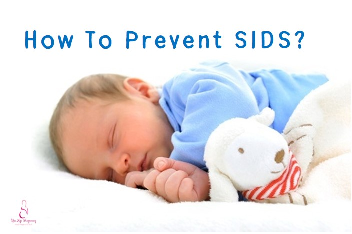 cause of SIDS