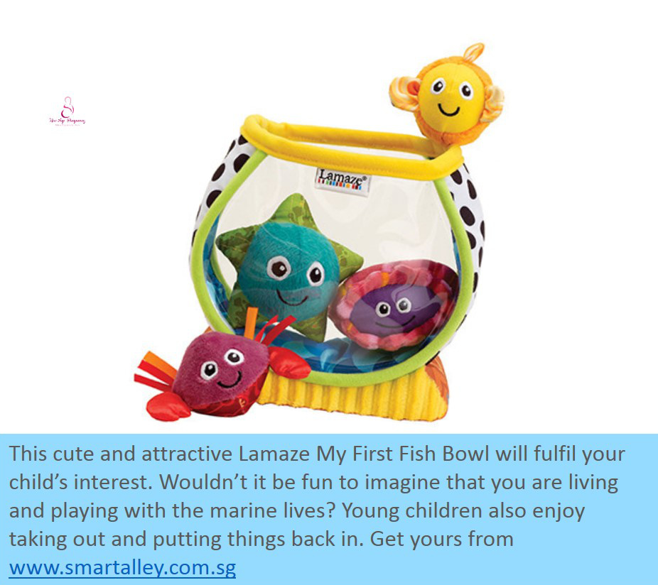 toys to buy for your baby