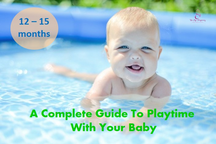 playtime activities for babies