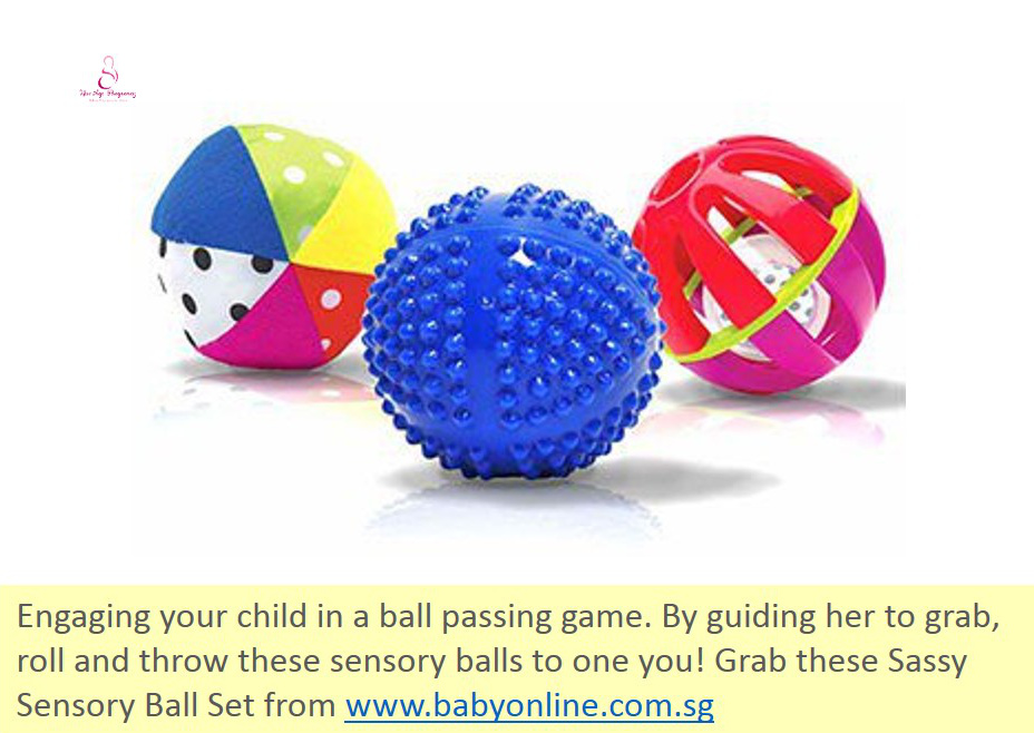 age appropriate toys for 1 year old babies
