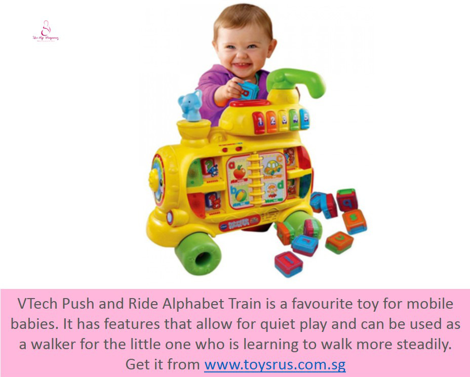 learning activities for baby 1 year old
