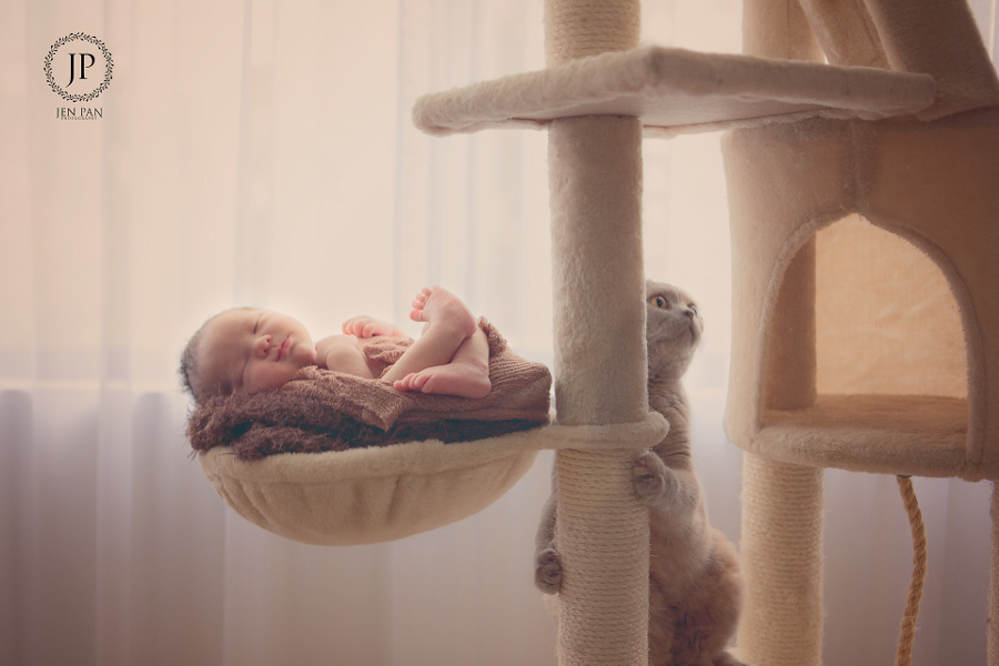 newborn photography in Singapore