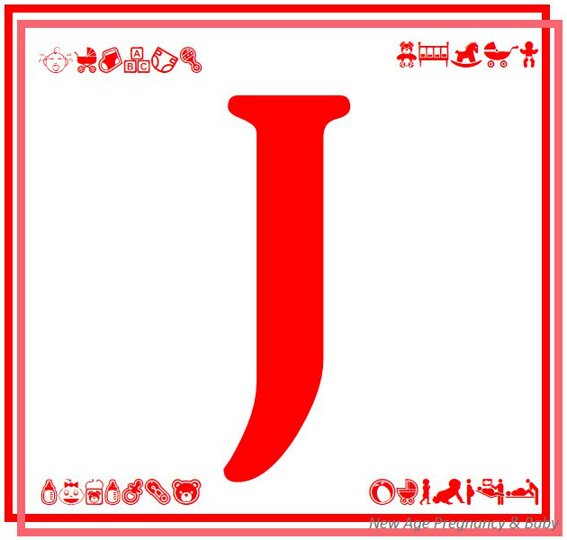 Supplanter Name Of Baby Girl That Start With J