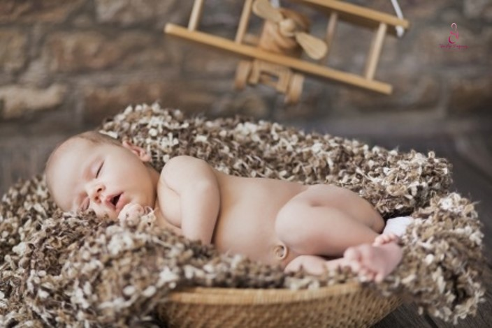 newborn and baby photography studios in Singapore