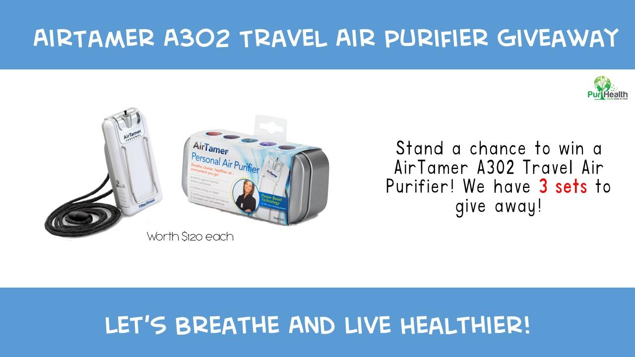 AirTamer purifier