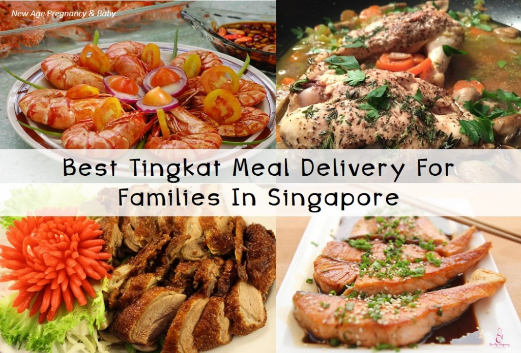 Cheap Food Delivery Singapore