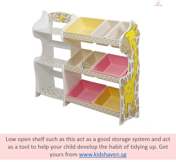 furniture for toddlers