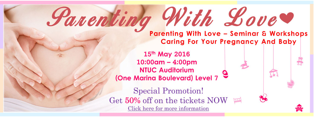 Parenting with love 2016