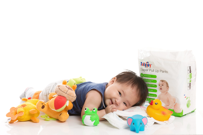 Singapore baby products Tollyjoy