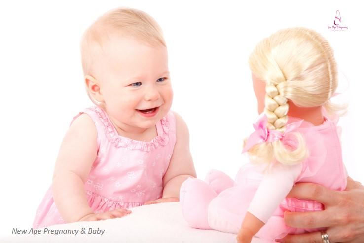 baby milestone checklist