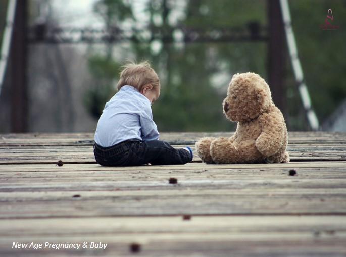 checklist for your child development