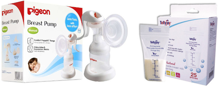 breastfeeding products for mummies