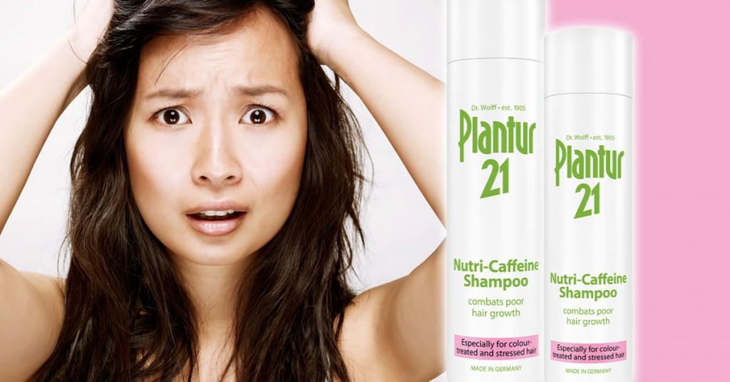 plantur21 shampoo review