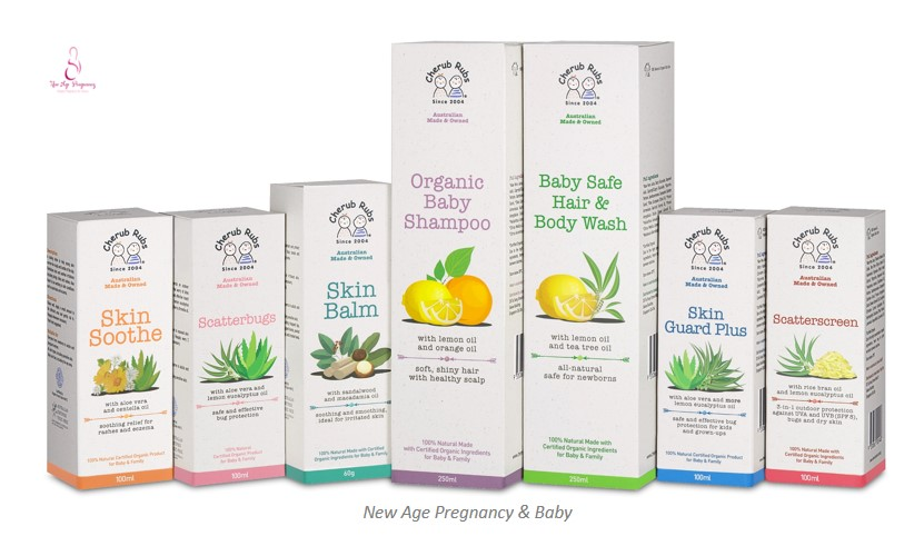 organic products giveaway