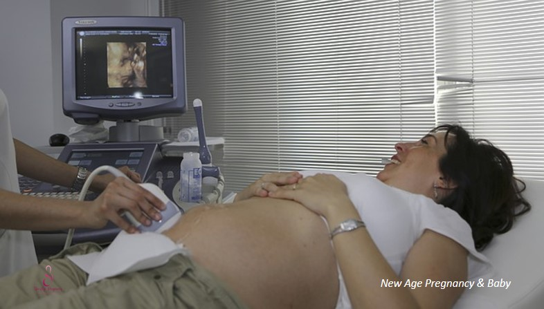 What You Need To Know If You Are Giving Birth In Your 40s