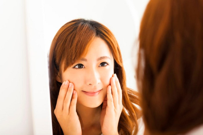Is it safe to… use cosmetics