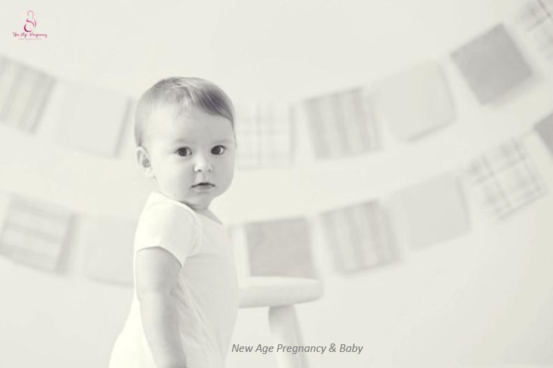 baby speech development