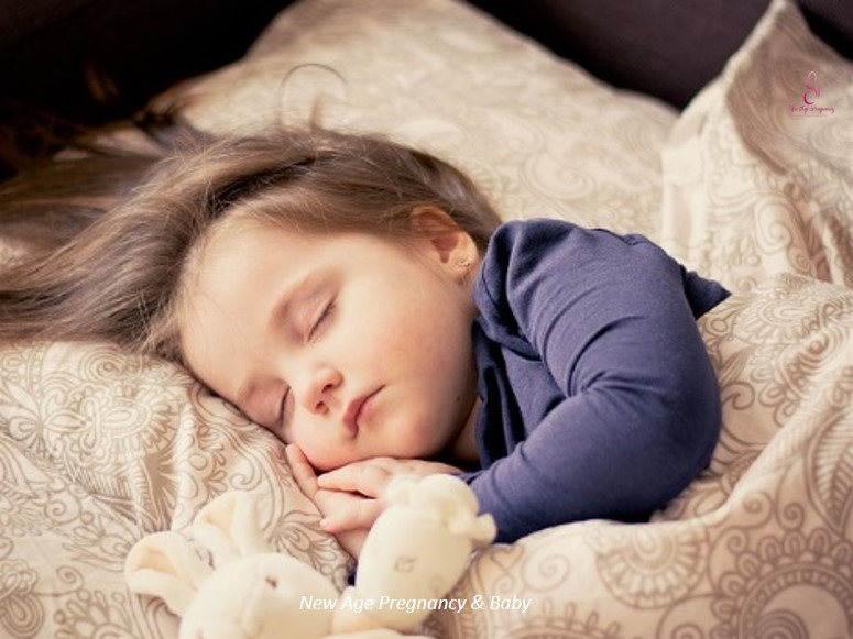 How to Solve Toddler Sleep Issues